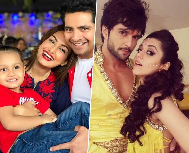celebrities who broke up years after relationship nisha karan ridhi raqesh