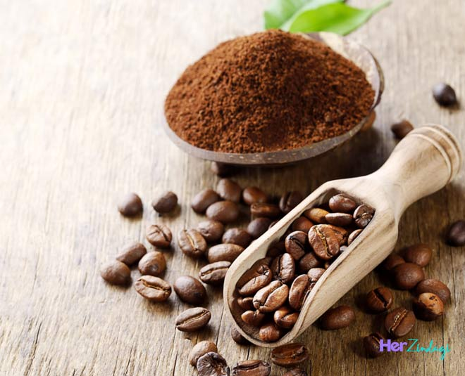 check adulteration in coffee tips