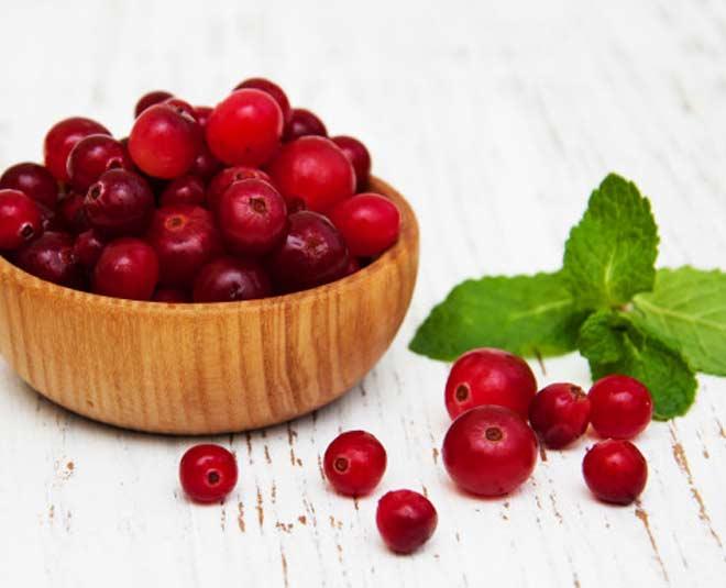 cranberries for vaginal odor www.worldcreativities.com