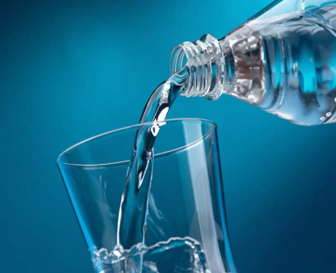 dehydration for skin