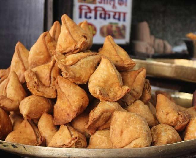 delhi street food main