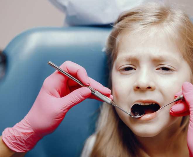 dental problem kid