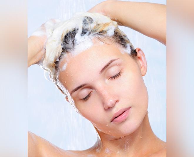 diy shampooMain