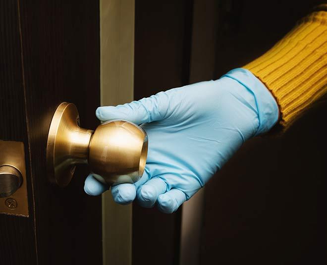 door handles main