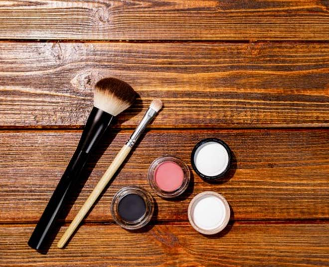 eyeshadow with natural spice