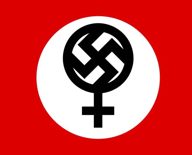 feminism vs feminazi main