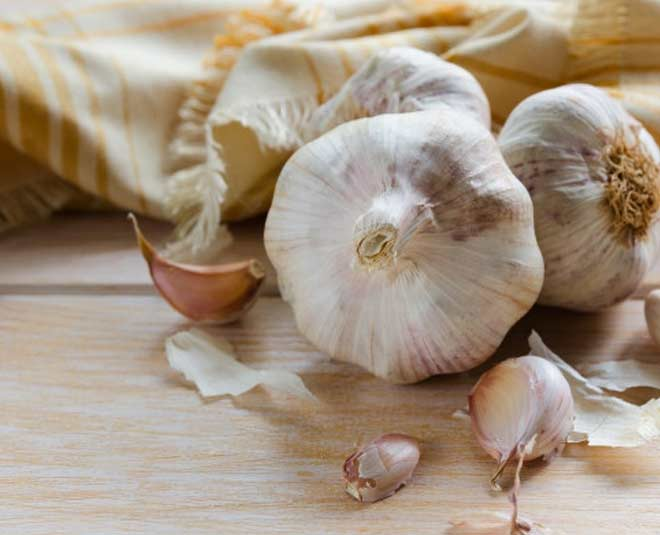 garlic and coconut www.worldcreativities.com