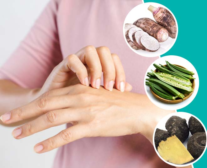 hand itching remedy main