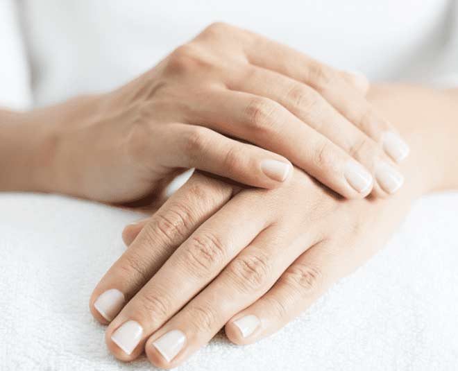 home remedies for dry hands m