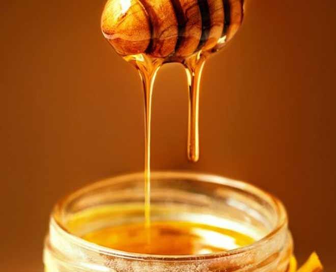 honey use