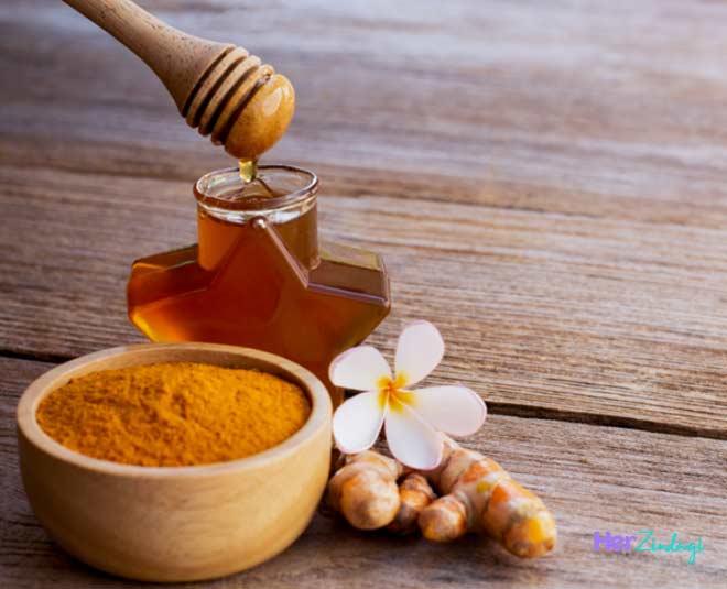 honey with turmeric for health main