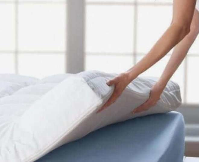 how to clean mattress main