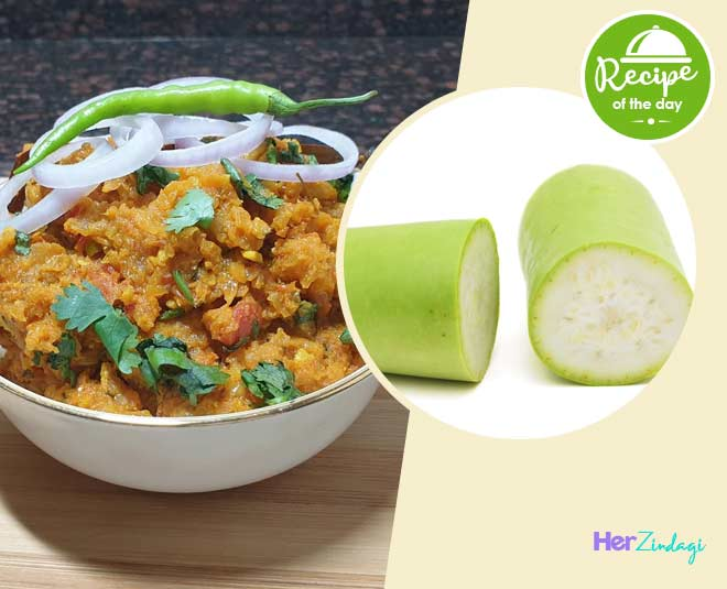 how  to  make  ghiya  ka  bharta