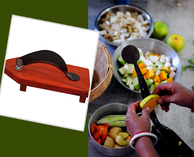 how to sharpen pahsul vegetable cutter tips