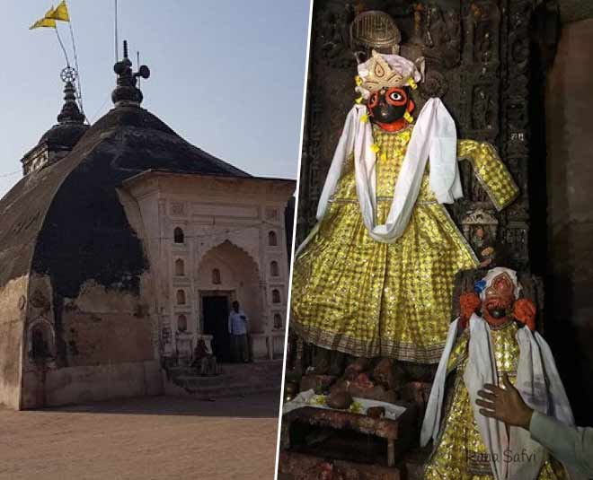 jagannath temple in kanpur