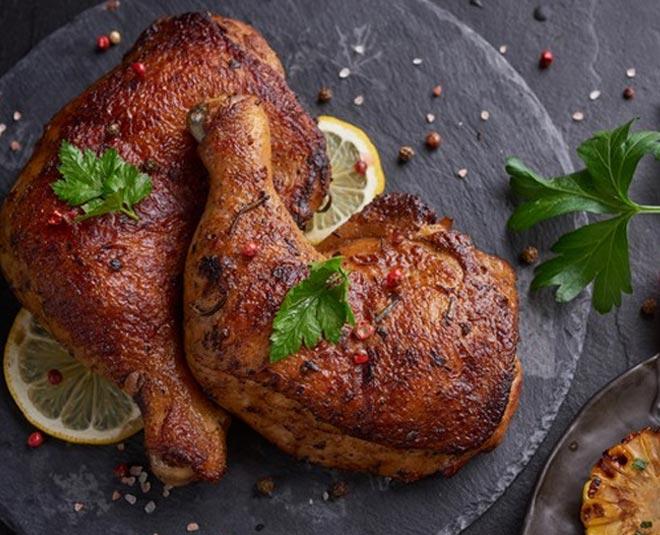 know chicken health benefits
