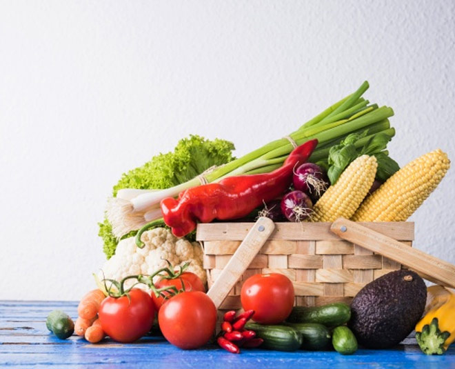 know raw vegetables health benefits