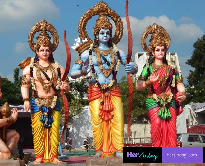 koria and ayodhya main