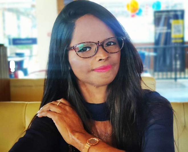laxmi agarwal quotes about life journey