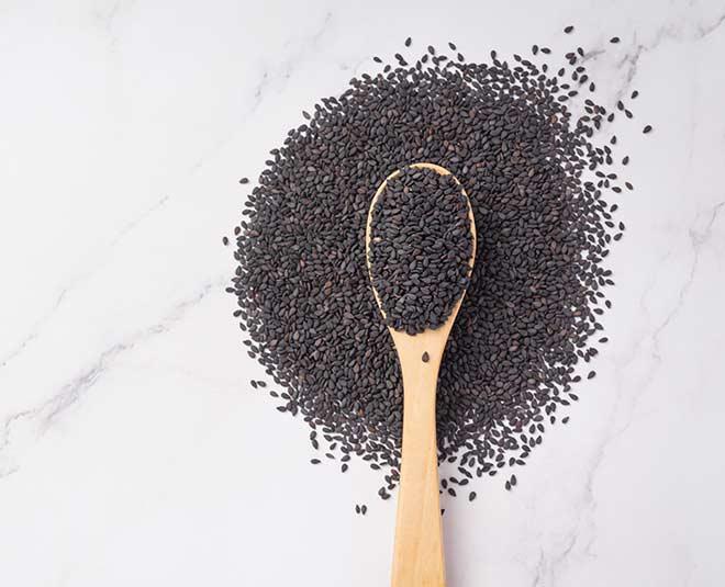 main Black Foods in diet