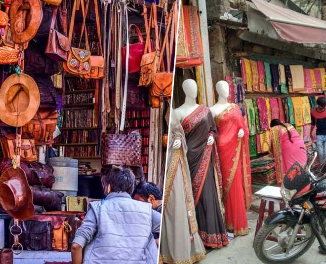 main best palces in delhi