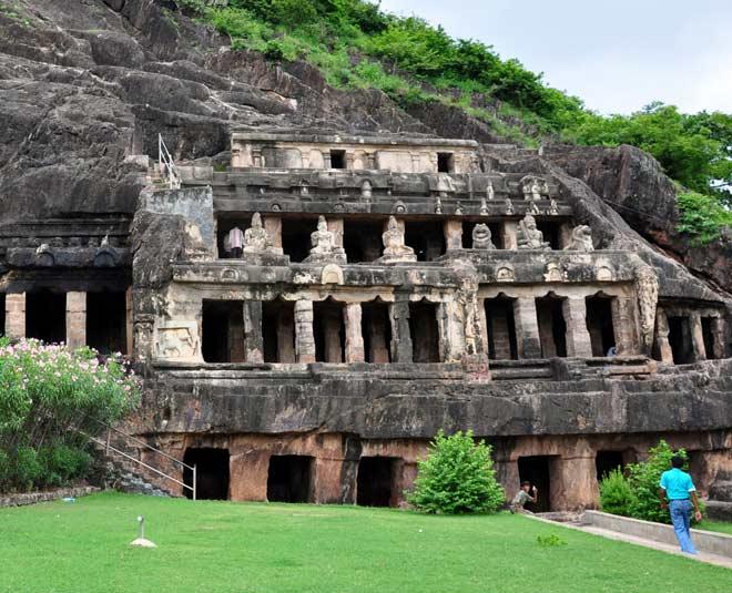 main  best places in Vijayawada