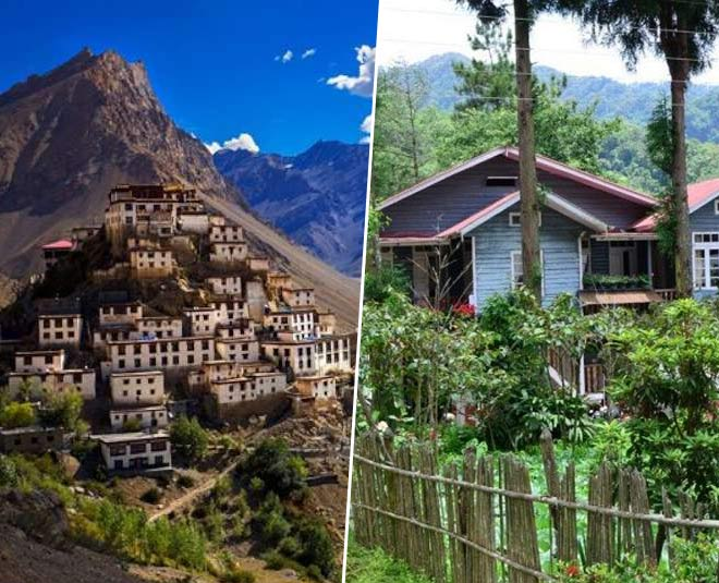 main eco  friendly places in hindi
