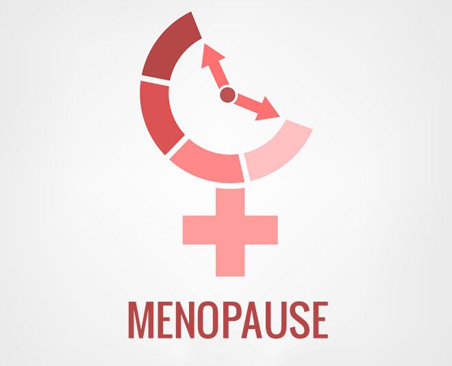 menopause bleeding main