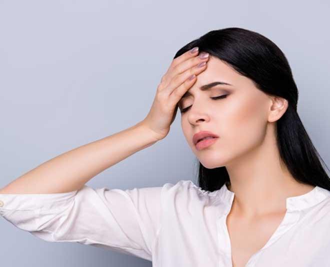 migraines pain relief