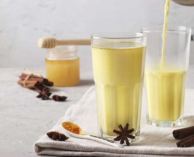 milk and dalchini health benefits tips