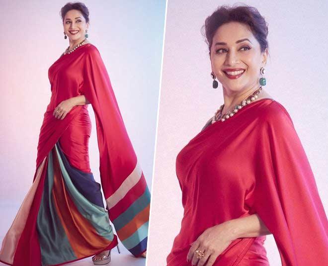 mistakes while draping saree