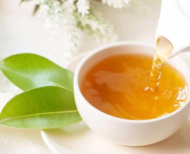 mogra tea benefits