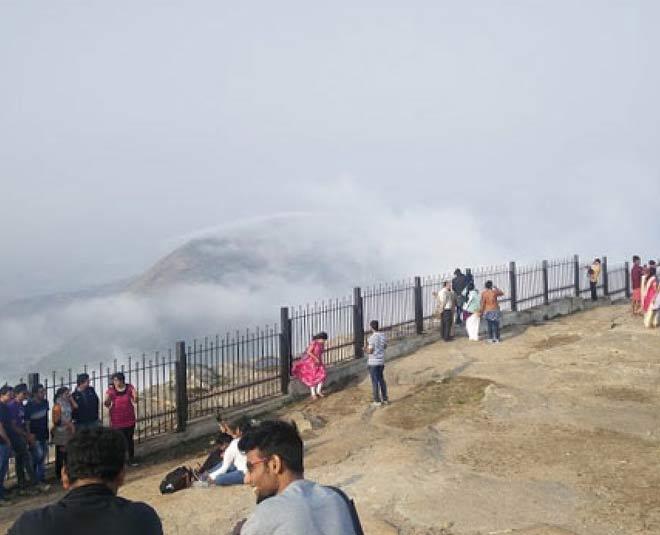 nandi hills tourist places travel