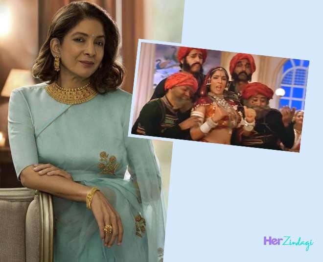 neena gupta song subhash ghai film