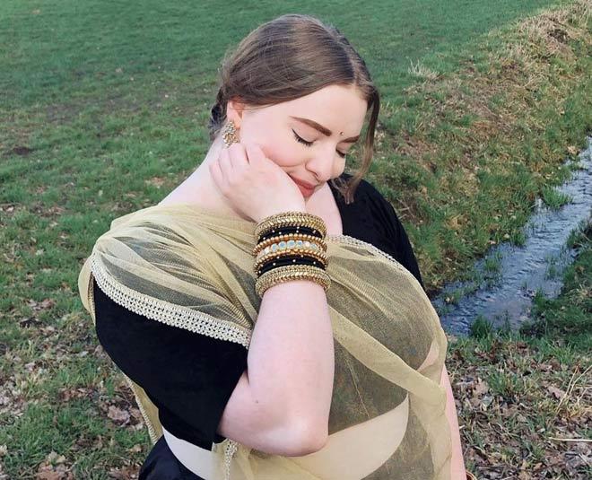 nina w german bollywood dancer actress