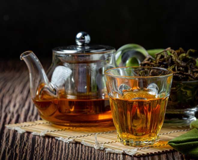 oolong tea health benefits tips