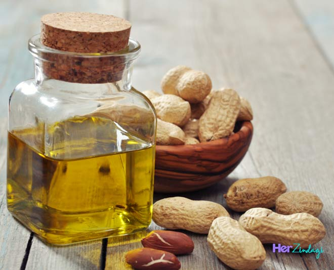 peanut oil health benefits