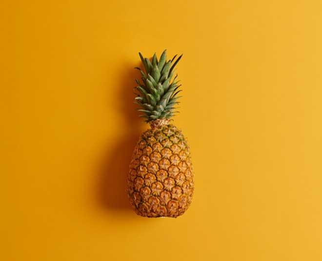 pineapple for vaginal odor www.worldcreativities.com