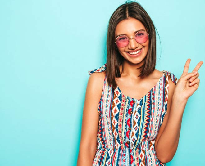 prevent makeup from smudging under sunglasses tips