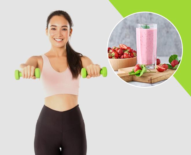 protein shake diet main