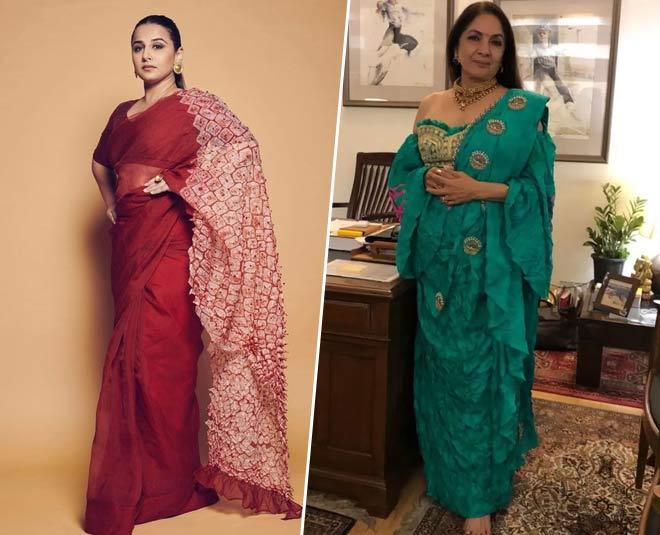 quirky sarees main