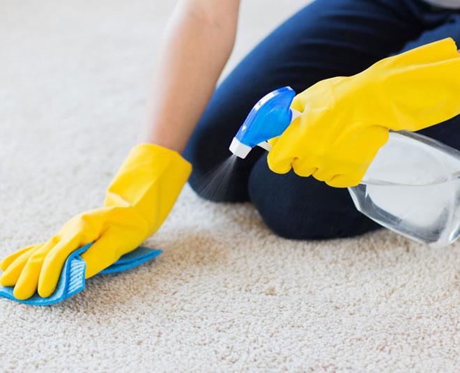 remove carpet smell main
