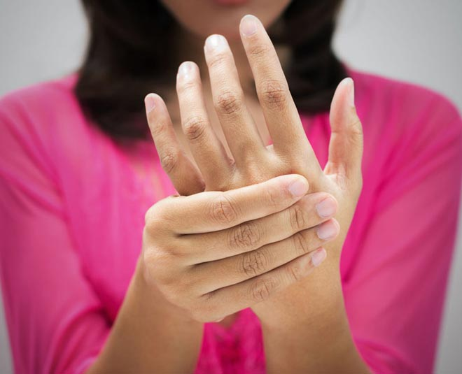 rheumatoid arthritis symptoms in women m
