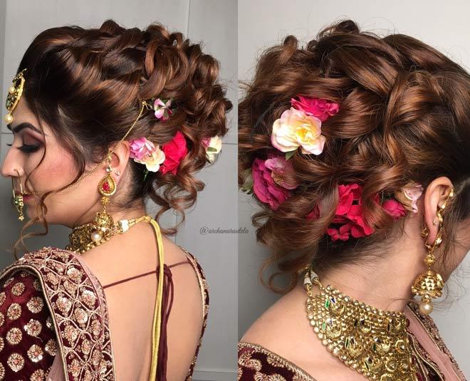 right bridal hairstyle main