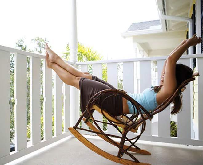 rocking chair benefits main