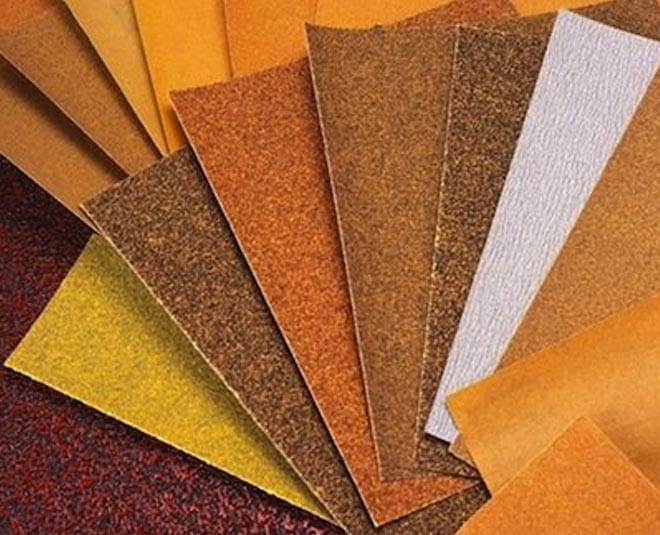sandpaper for cleaning  www.worldcreativities.com