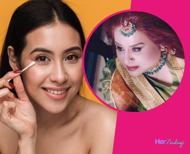 shahnaz husain monsoon makeup tips m