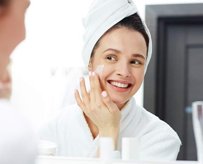 skin care after bleach MAIN