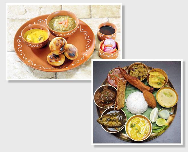 state bhawan canteen food