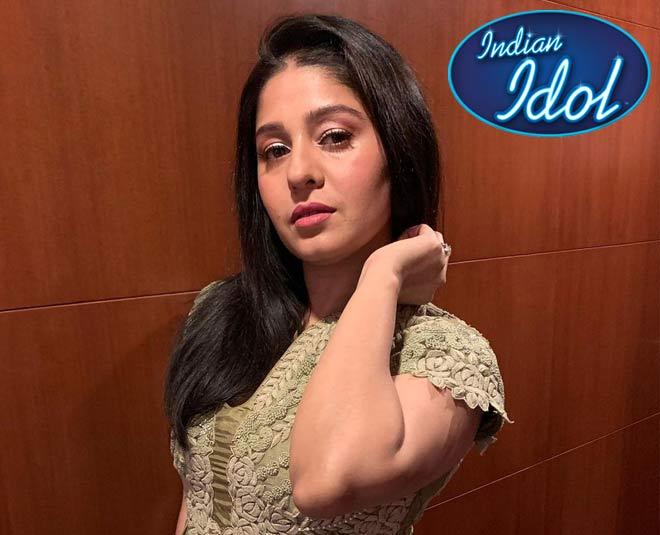 sunidhi chauhan indian idol reality